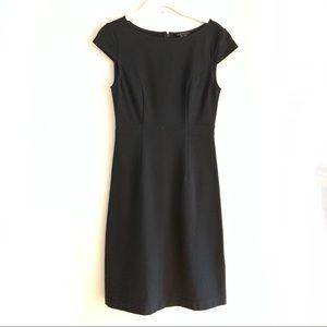 { Theory } Little Black Dress Parissa Sz 0